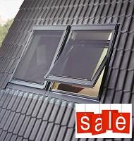 contrio buitenzonwering mur3 screen voor velux dakraam. Black Bedroom Furniture Sets. Home Design Ideas