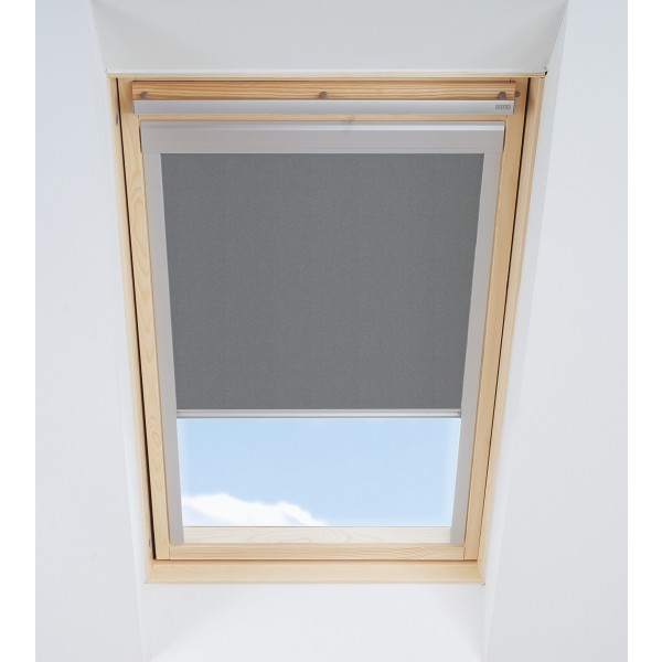 i contrio verduisterende rolgordijn voor velux dakraam uk04 u04 804 7. Black Bedroom Furniture Sets. Home Design Ideas