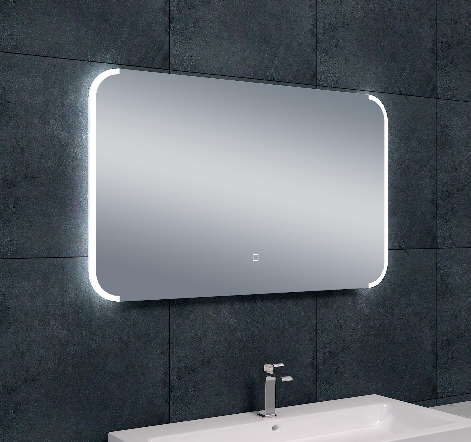 Spiegel spiegelkast for Spiegel 160x60
