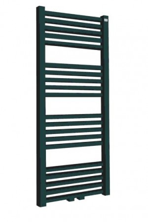 Tower radiator 119 x 60 cm antraciet