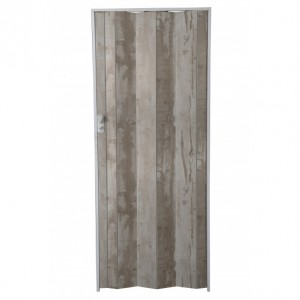 Grosfillex vouwdeur Spacy Cabane Natural 85x205